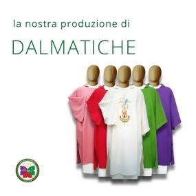 Dalmatiche